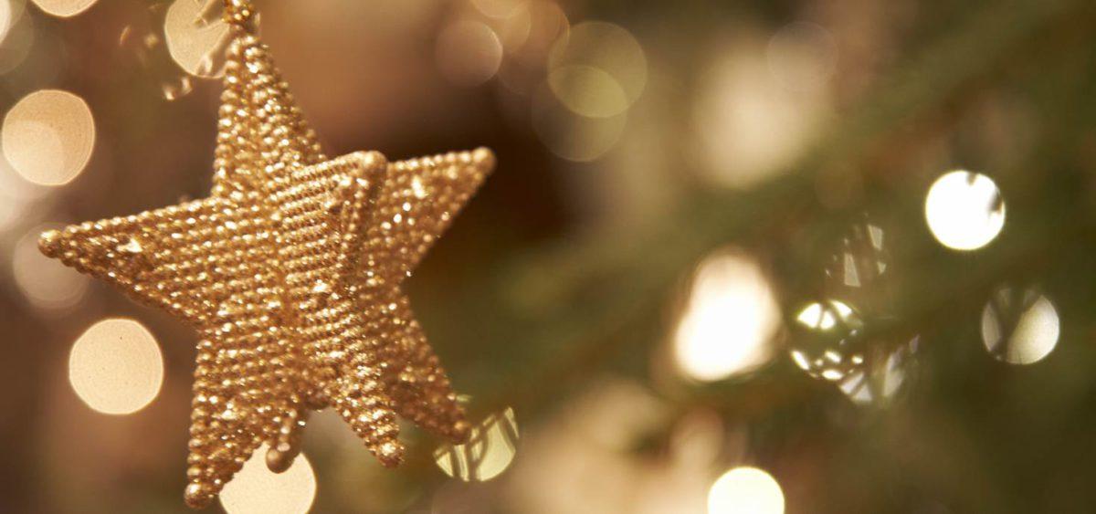 За празниците, равносметката, чакането и някои други неща.