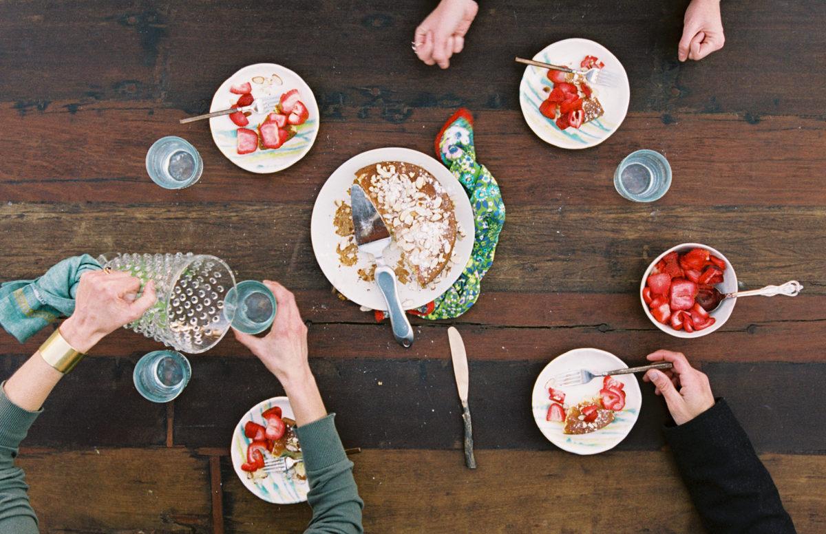 Живеем, за да се храним или се храним, за да живеем?