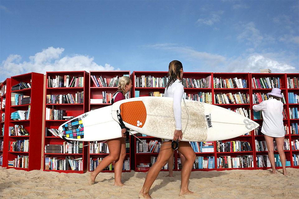 Книги за лятото и здравето 2017