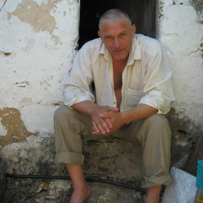 Ангел Герашев